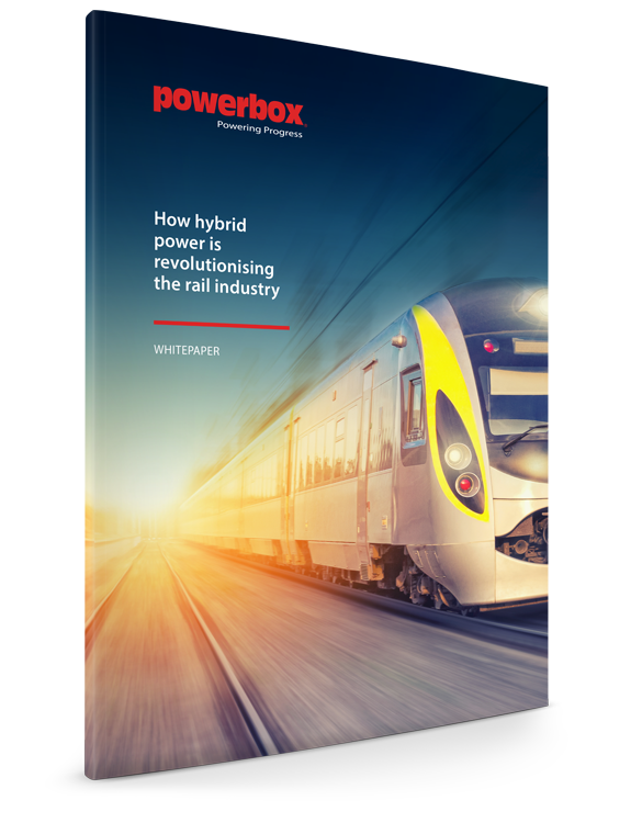 Powerbox Rail Whitepaper eBook Cover